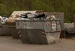 Tamm GmbH Wuppertal - Containerdienst